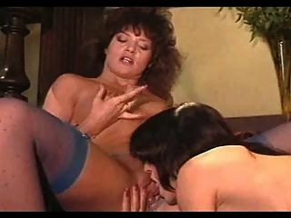 Hot Vintage Hardcore. Girls Scene.