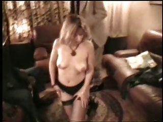 Victoria Long Fuck Night - The Beginning