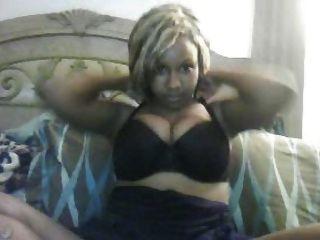 Sexy Ebony Chick