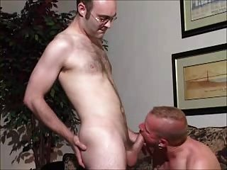 Two Men Fucking And Sucking