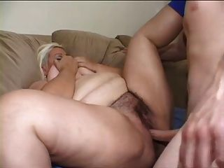Big Blond Suck And Fuck.