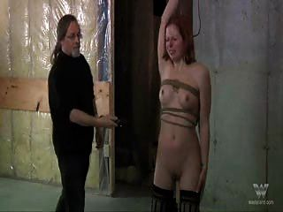 Bound And Fucked 1