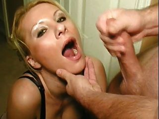 Bj And Huge Facial
