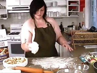 The Cook Of The Cock - Milla Monroe