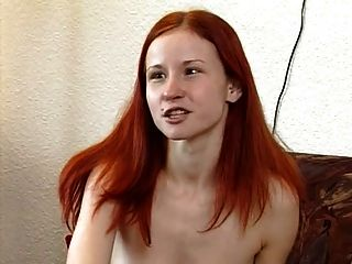 Solo Masturbation Series Great Tits German
