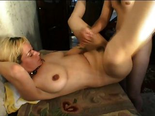 Mature Homemade