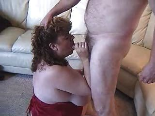 Bbw Stacy Does What She Does Best