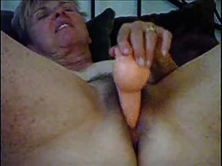 Super Horny Mature Wife