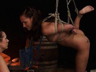 Sex Slave Anna -p1-
