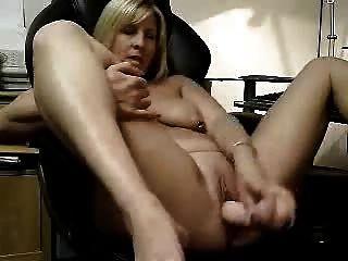 Great Masturbation Of My Slut Wife. Amateur