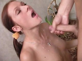 Cumshots And Facials 5