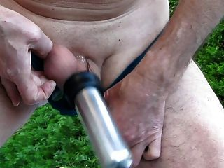 Penis Milking Machine 14