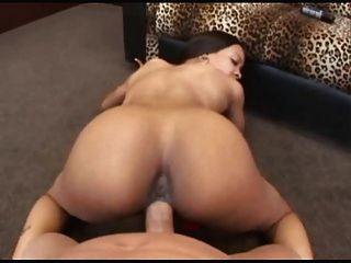 White Cock And Black Anal
