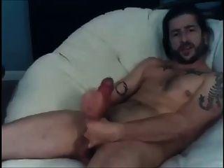 Hung Cock Cum A Load