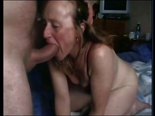 Hot Fuck #24 (submissive Mature Knows Her Place)