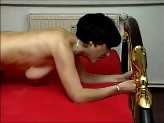 Very Horny Mature