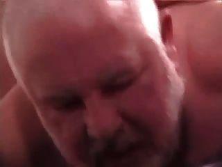 Bear Fucking Chub Daddy