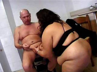 Bbw Amateur Fat Girl Fucks