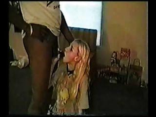 Jessi Black-slave To Black Cock