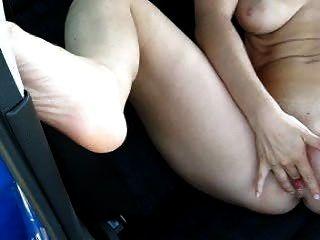 In Auto Italy