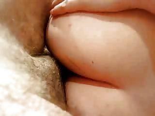 Anal Cream Pie From Friend