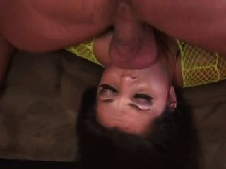 Alicia Angel Ass Fucked