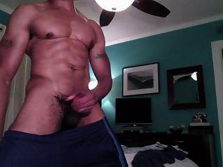 Blk Muscle Stud Jacks