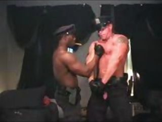 Hot Gay Cops