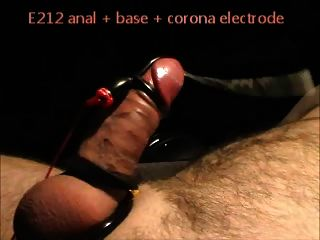 Compilation Of Electro Cumshots