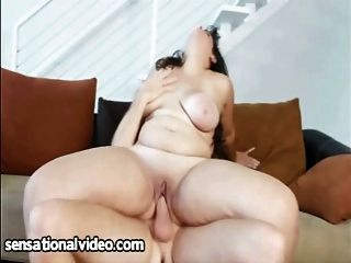 Amateur Latina Bbw Babe Jessica Swift Fucks Big Cock