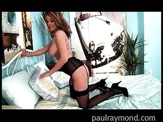 Paulraymond babe evelyn from escort magazine 4
