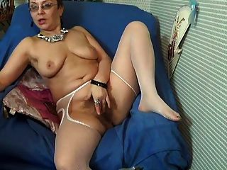 Hairy On Web Cam R20
