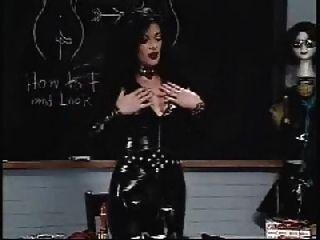 Mistress Rubber