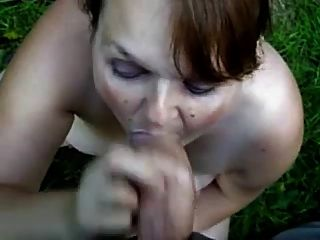 Bbw Bonking Blowjob Lovey Facial For This Bbw