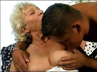 Granny Norma