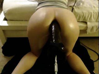 anal plug monster
