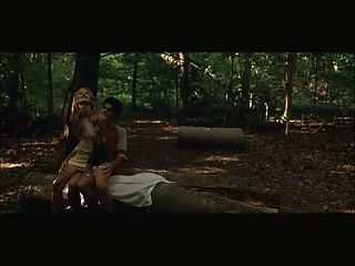 Sarah Michelle Gellar Fucked In The Wood