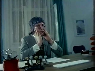 Vintage: 70s German Office Sluts