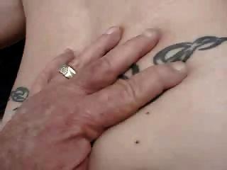 Mature Slut Fucked Outdoor. Amateur Public Nudity