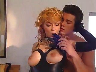 Sexy Porno Girl