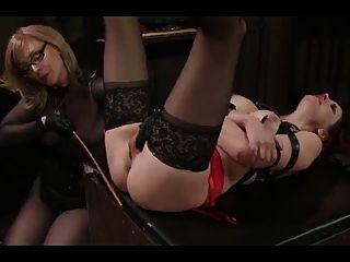 Maitresse Taste Her Own Medicine