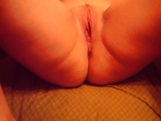 Awesome Cucumber Fuck With Two Bonus Orgasms!