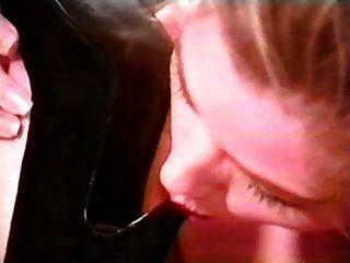 Jacqueline Lovell (sara St. James) Lesbian P1