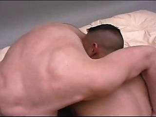 Horny Twinks In A Steamy Hardcore Fuck