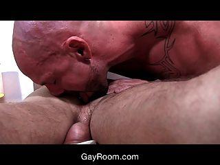 Gayroom Hot For You