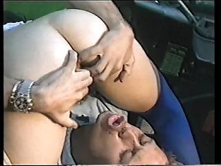 Rocco In A Helicopter Fuck