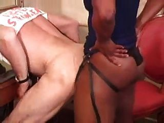 Strap-on Date
