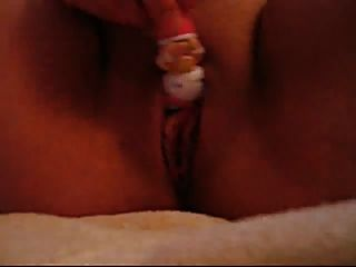 Just Playing With My Pussy On Cam