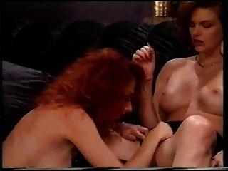 Ariella vs janet divine lezzy sex