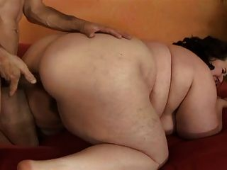 Fat Girl Fucked By Skinny Man